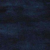 Modrá patinovaná